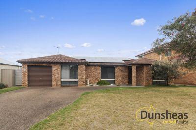 50 Livingstone Ave, Ingleburn, NSW