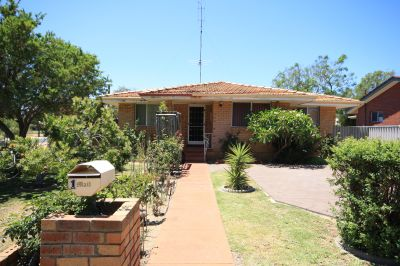 1 Comet Street, Withers