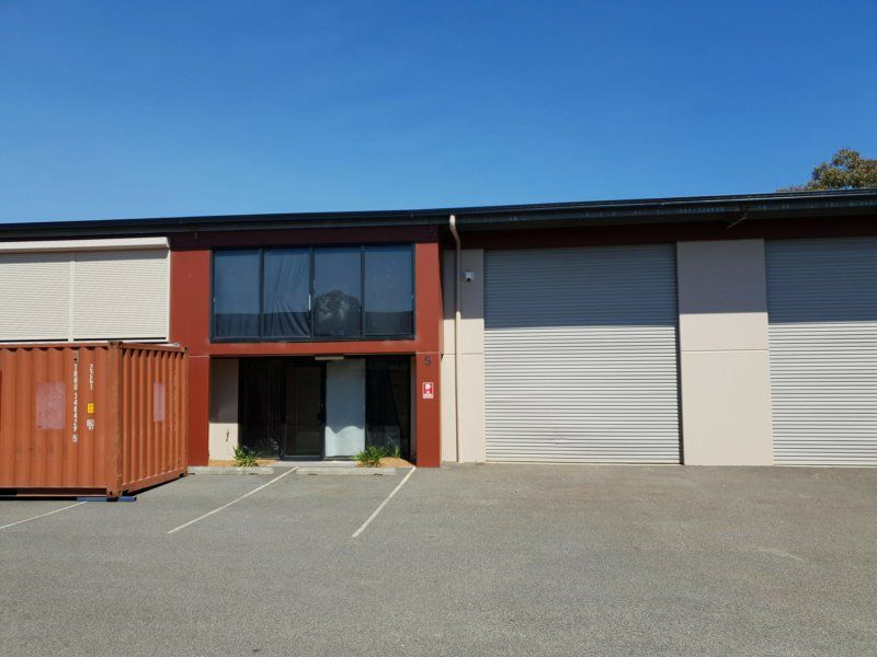 NORTH WYONG INDUSTRIAL UNIT