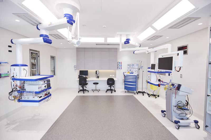 Outstanding Long-Term Medical Investment Opportunity