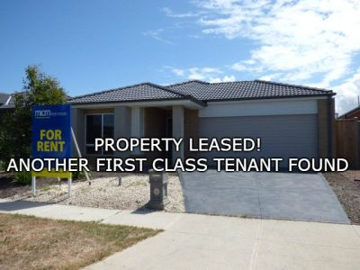 FIRST CLASS TENANT FOUND! This Stunning Home Has All That You Need!