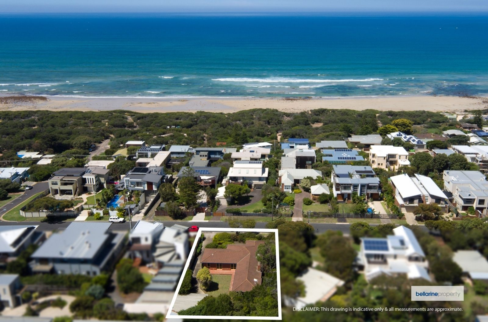 Sold property 1210000 for 113 dare street ocean grove for 123 the terrace ocean grove