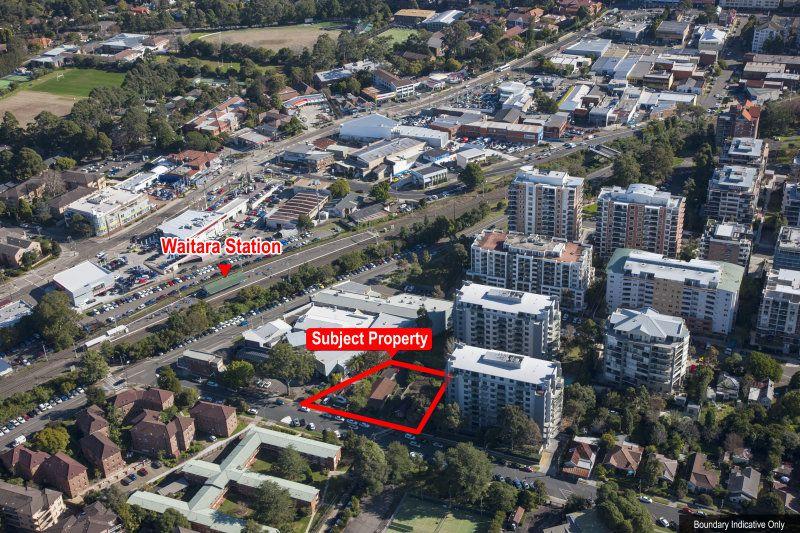 North Shore's Finest Development Opportunity