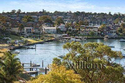 Inspection Cancelled: Relaxed resort- style waterfront living