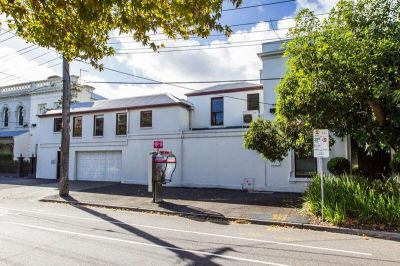 246 Albert Road, South Melbourne