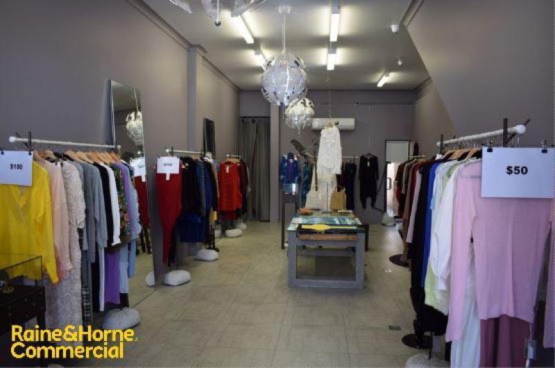Prime Oxford Street Retail