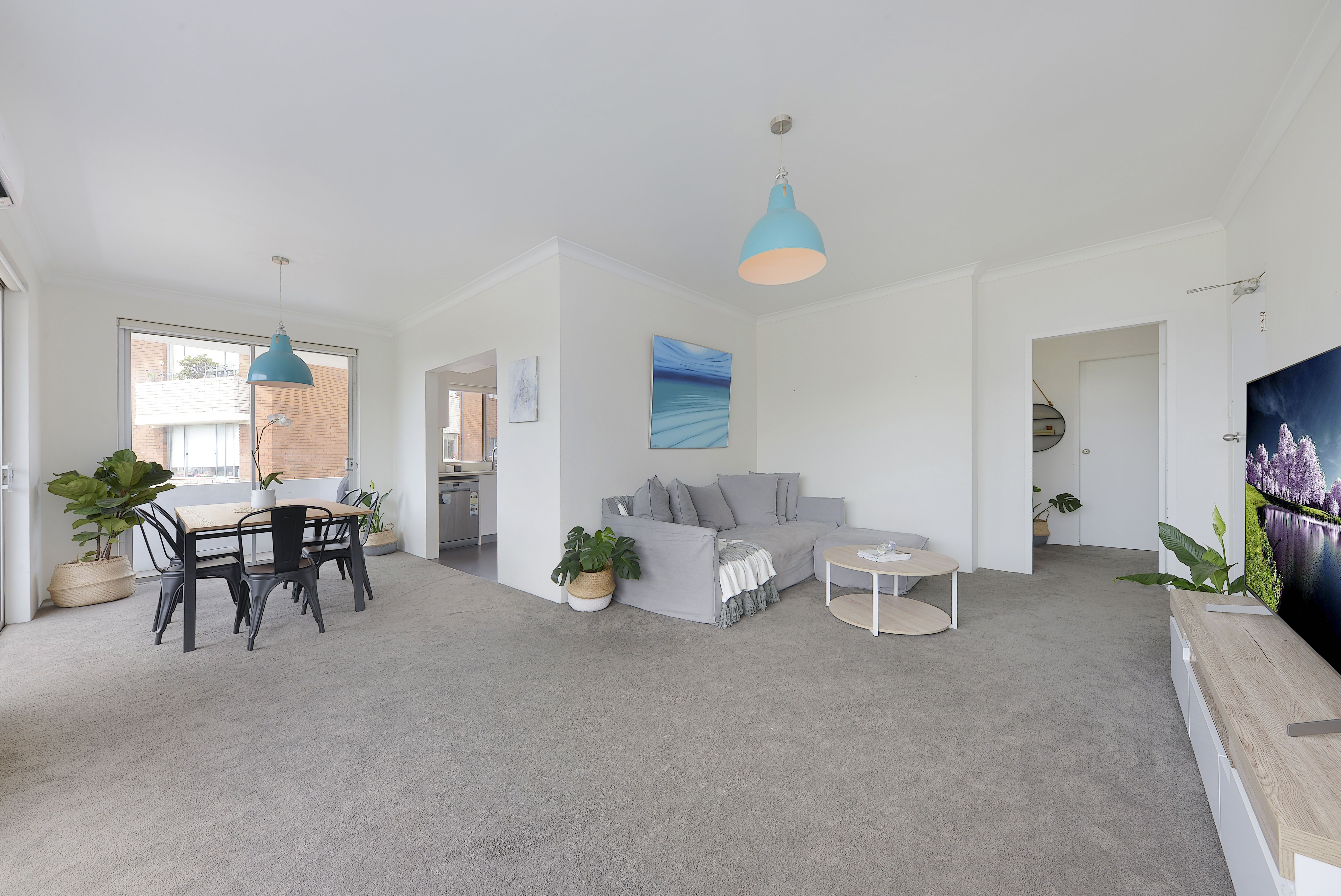 4/459 Old South Head Road Rose Bay 2029