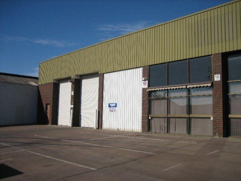 Flexible Office Warehouse