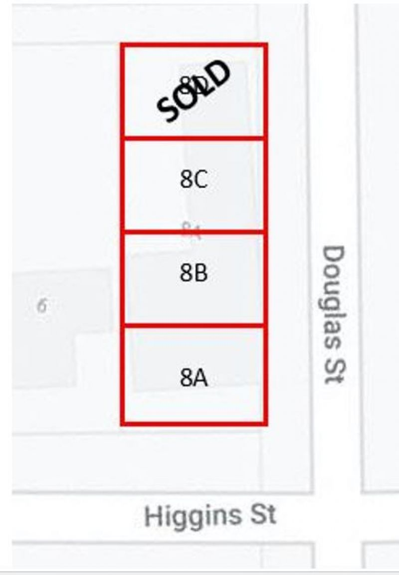 Lot 8A Douglas Street, South Bunbury
