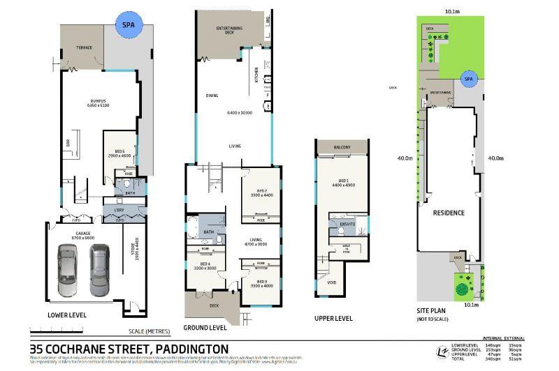 35 Cochrane Street Paddington 4064