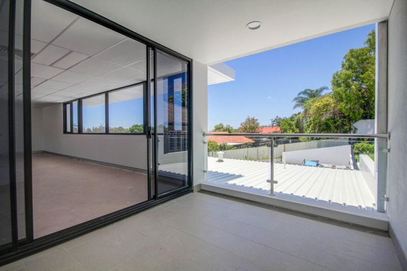 Leased: 349sqm Brand new commercial building in Seven Hills