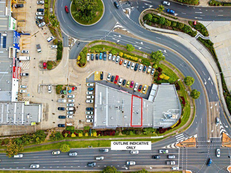 94sqm Ground Floor Retail. Ample Parking Onsite
