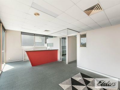 WELL CONFIGURED TOOWONG OFFICE SPACE!