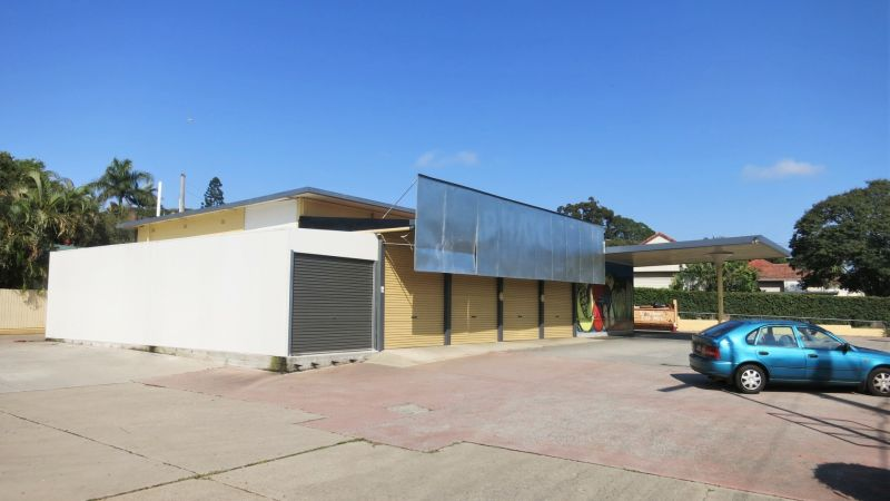 Retail / Cafe Refurbished 60m² Wavell Heights