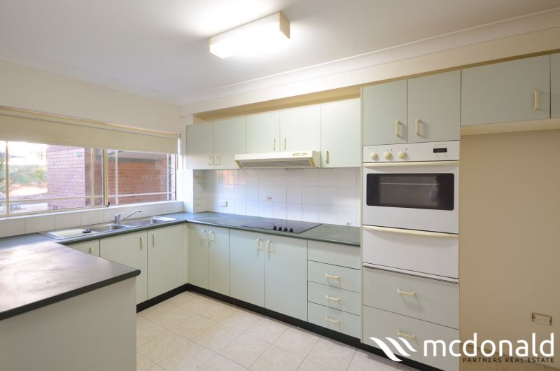 2 BED UNIT IN AN IDEAL LOCATION