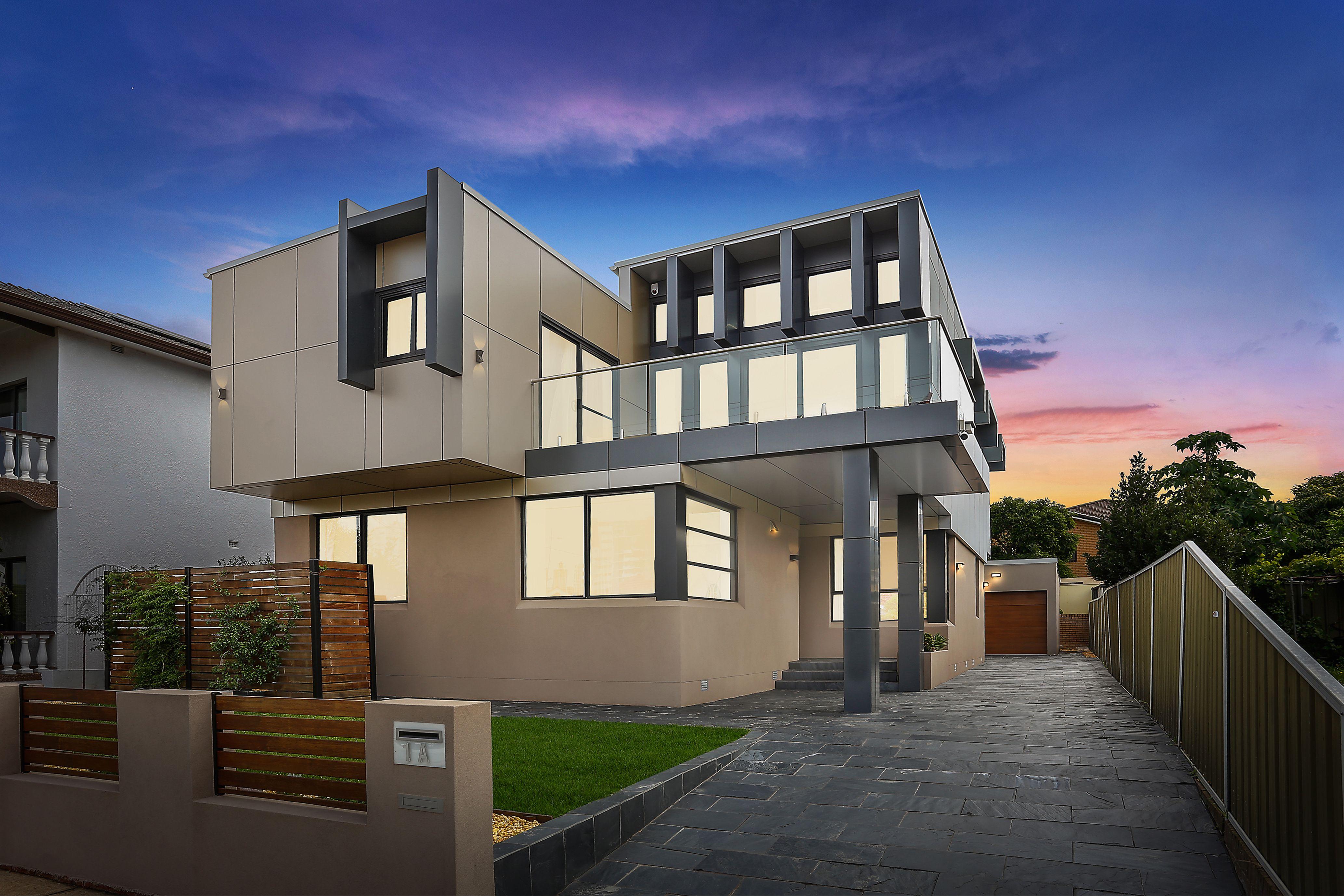 1A Carilla Street, Burwood NSW 2134
