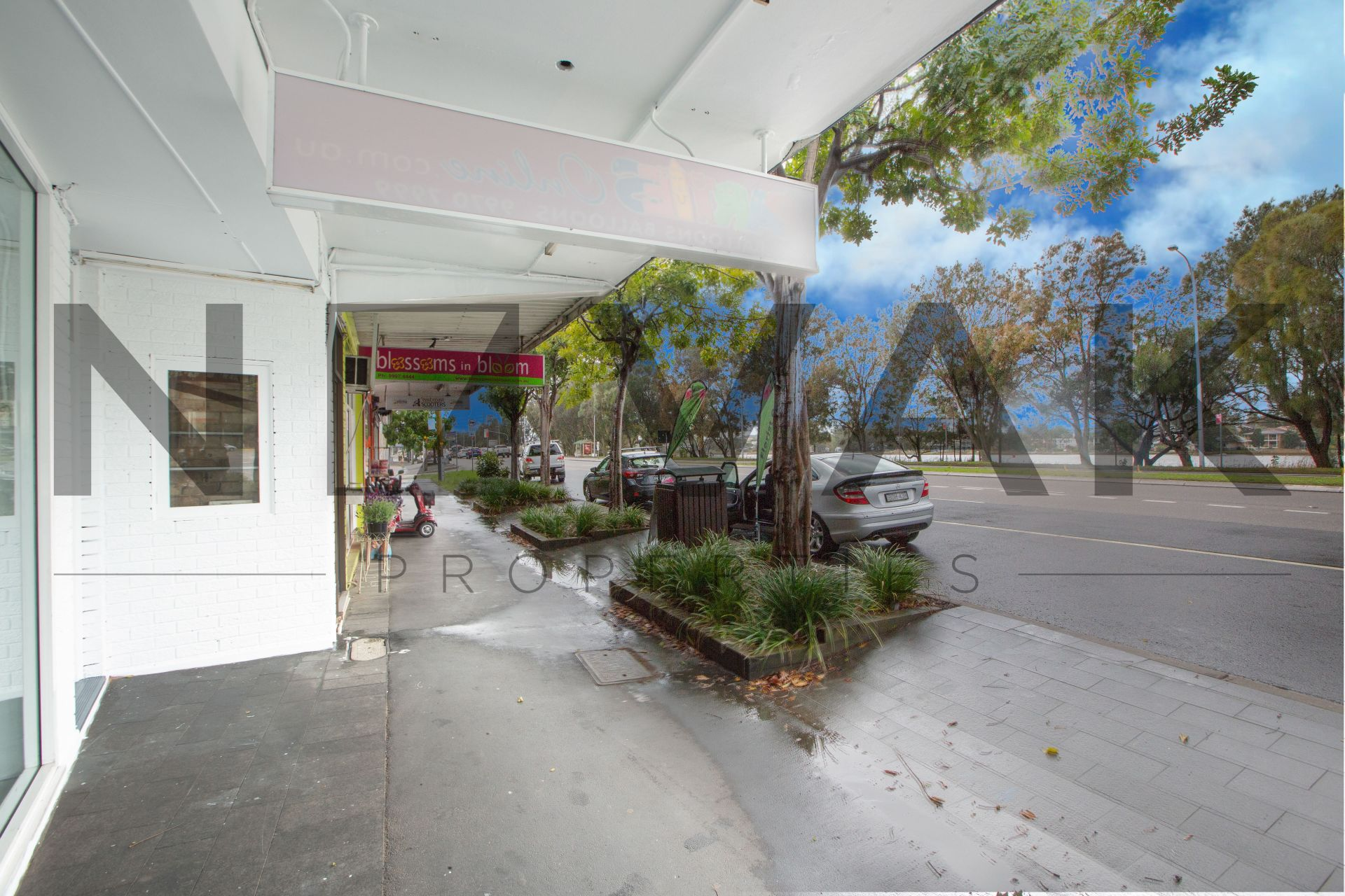 MUST BE LEASED! FIRST LEVEL POSITION PRIME FOR MARKET
