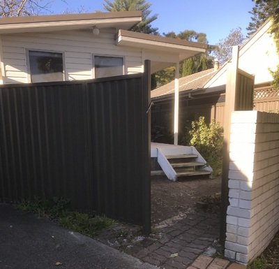 Furnished Granny Flat in a quiet & handy location