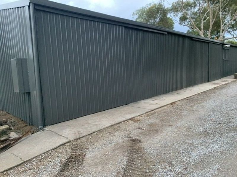 Commercial Property For Lease: Mclaren Vale, SA 5171