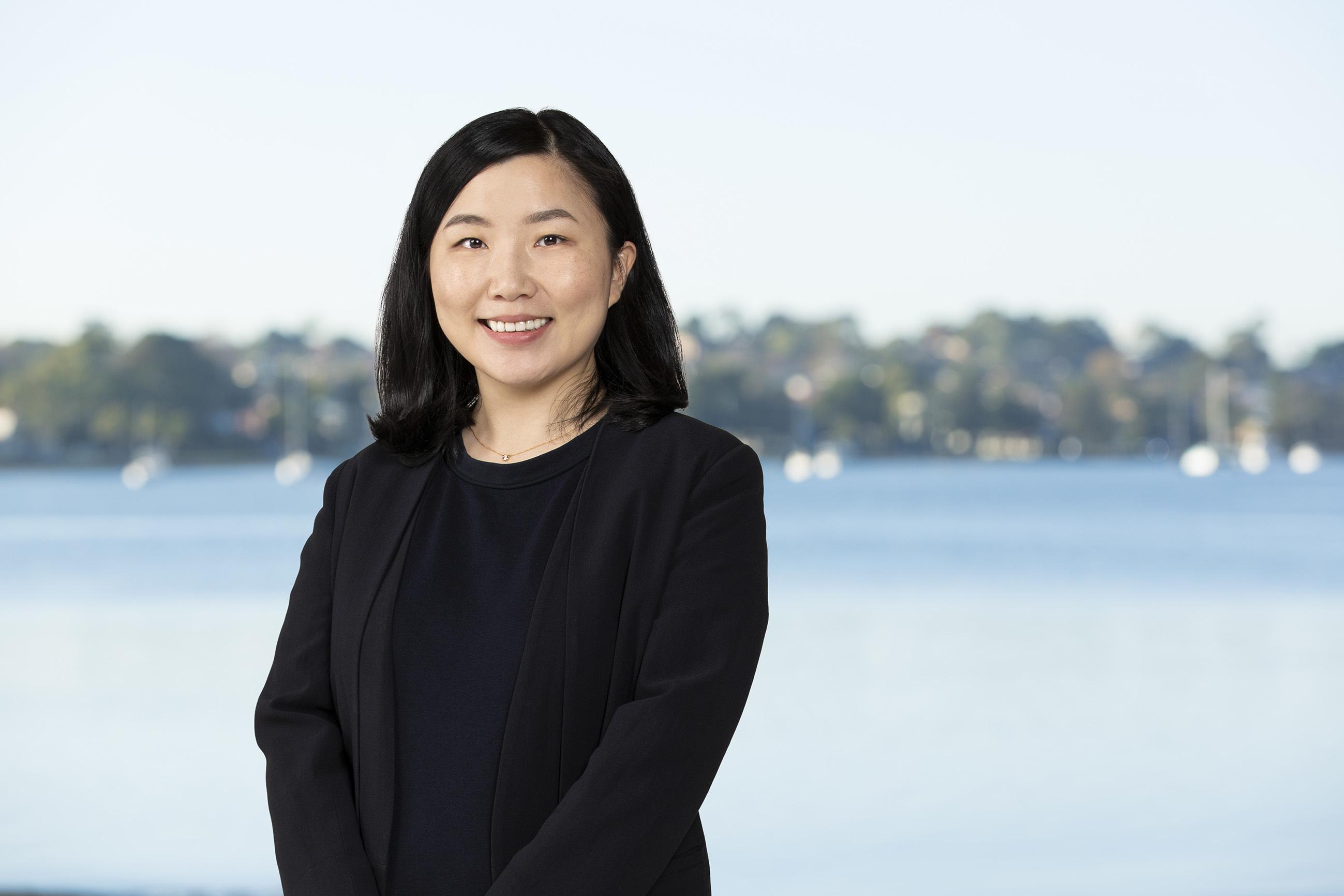 Renee  Qi Real Estate Agent
