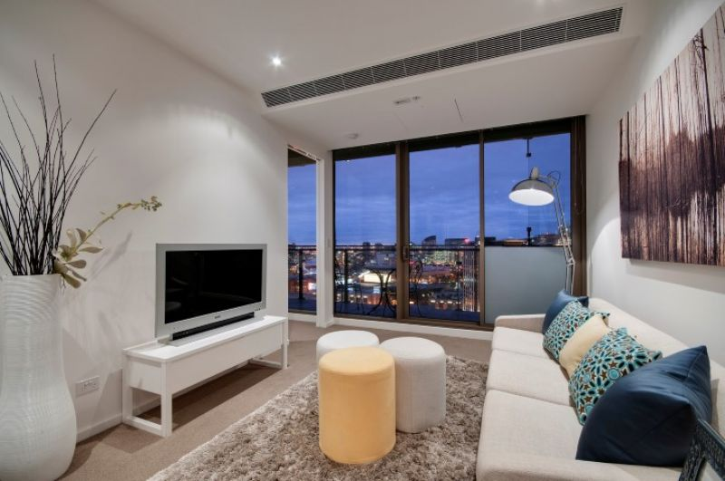 Epic: 15th Floor - Stunning and Modern One Bedroom Apartment!