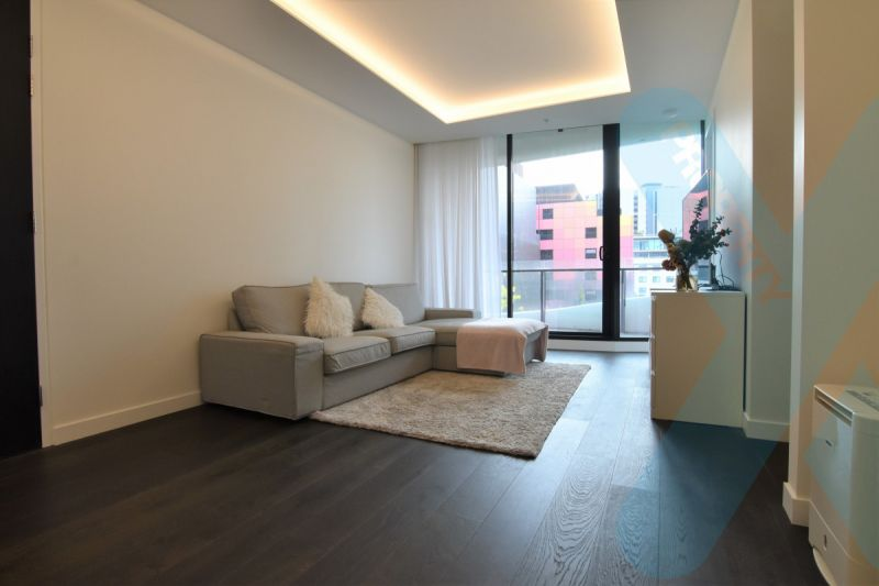 Two Bedroom Corner Apartment with Carpark!
