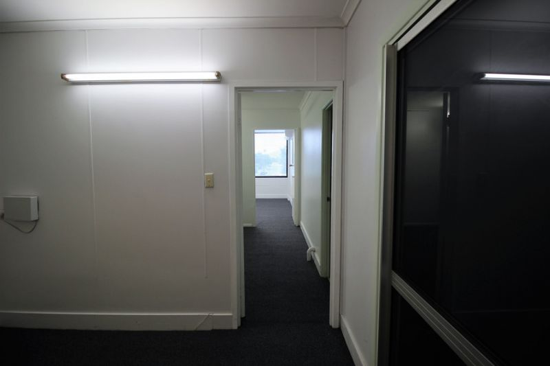 Affordable Fringe CBD Office To Lease