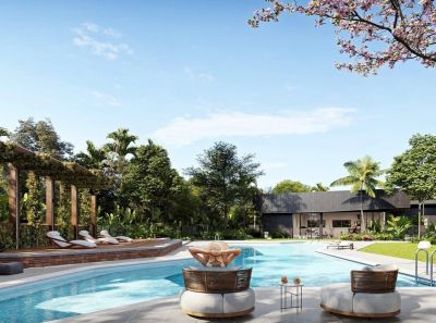 Paradise Living!