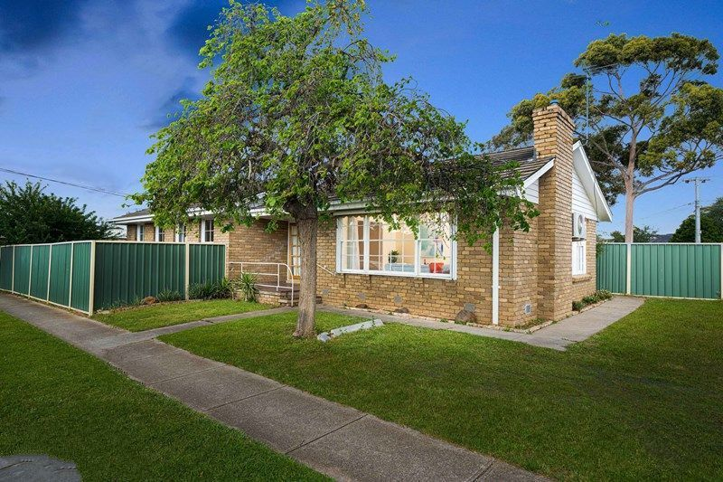 Recently updated 3 bedroom family home