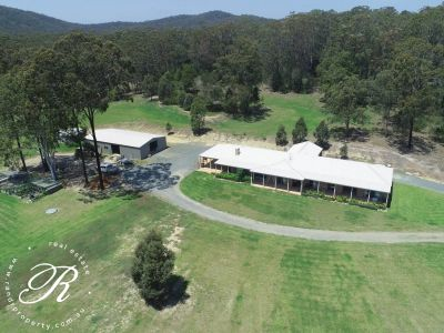 283 Locketts Crossing Road, Coolongolook