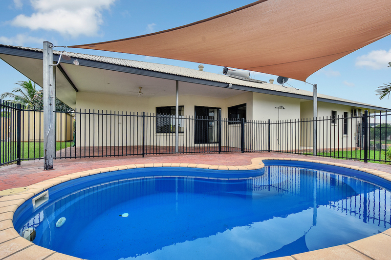 For Sale By Owner: 8 Watson Court, Farrar, NT 0830