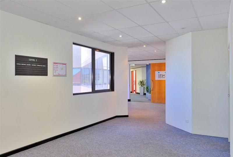 FITOUT INCLUDED LEASED or VACANT POSSESION