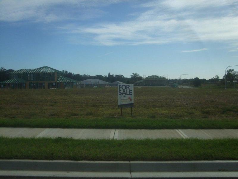 Claremont Meadows Lot 240 Pandorea Street