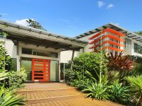 NEW PRICE - Architecturally designed, set in tropical surroundings