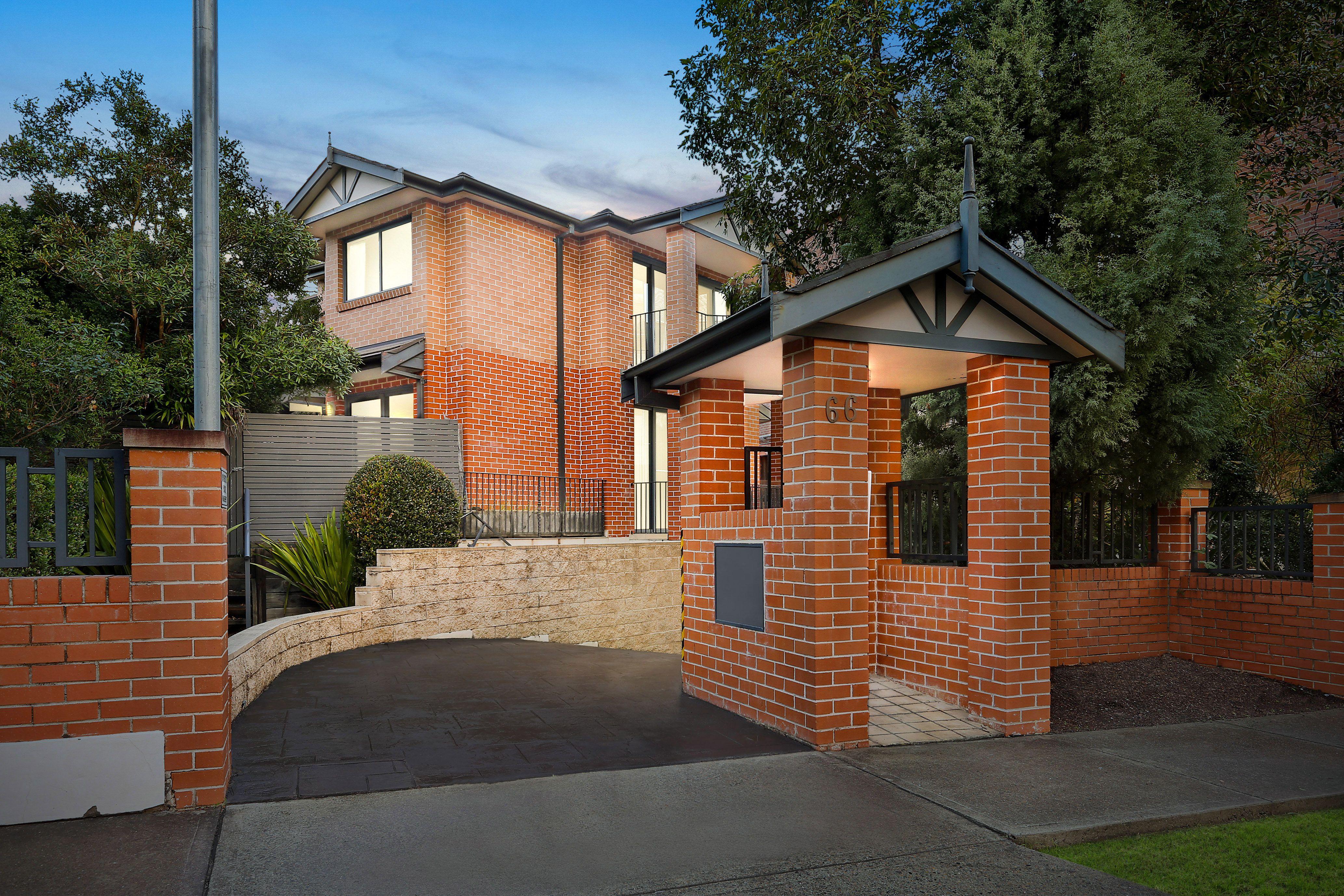 4/66 Beresford Road, Strathfield NSW 2135