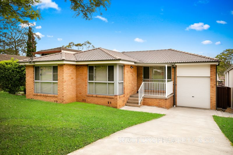 123 Buckleys Road, Winston Hills NSW 2153