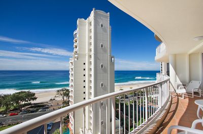 Exceptional Returns in the hub of Surfers Paradise