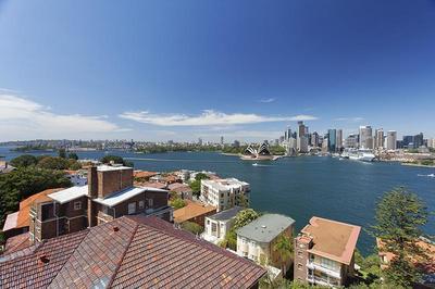 KIRRIBILLI, NSW 2061