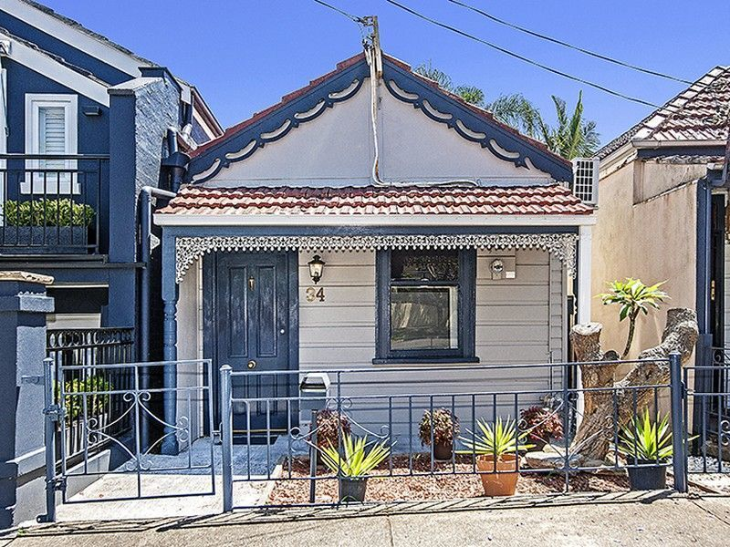 34 James Street, Leichhardt