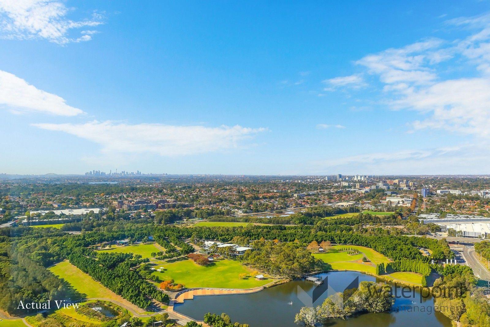 3109/1 Brushbox Street, Sydney Olympic Park NSW 2127