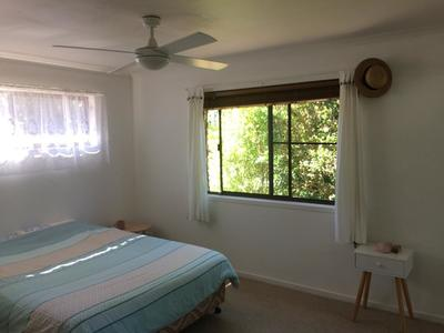 LEASED --- 3 bedroom, 2 bathroom modern bright and sunny Bangalow home