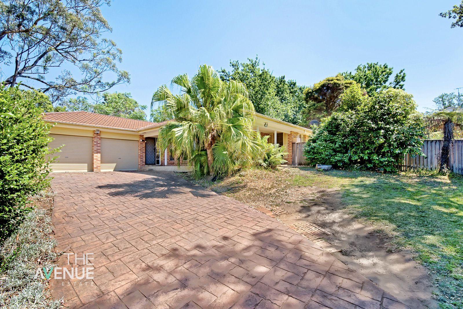 42 Orange Grove, Castle Hill NSW 2154