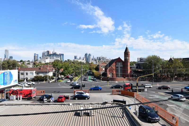 PRIVATE INSPECTION AVAILABLE - Amazing City Views from this Spacious One Bedroom Apartment