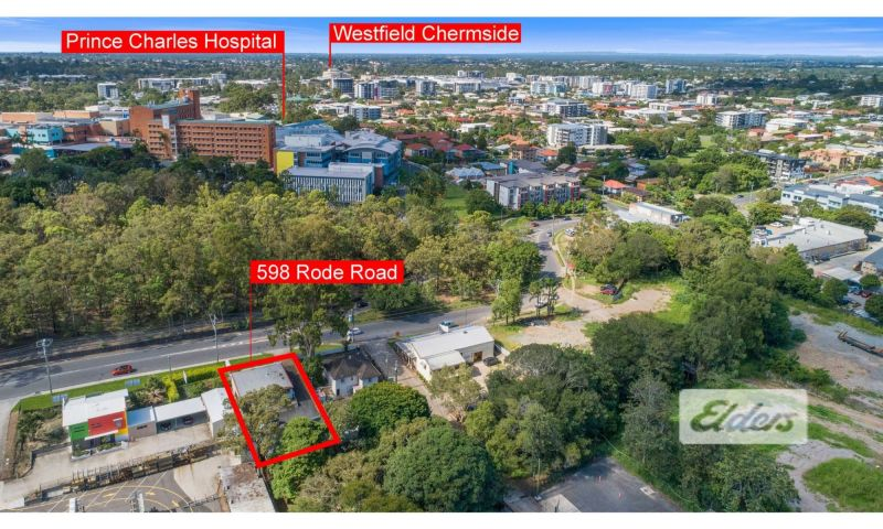 598 Rode Road, Chermside