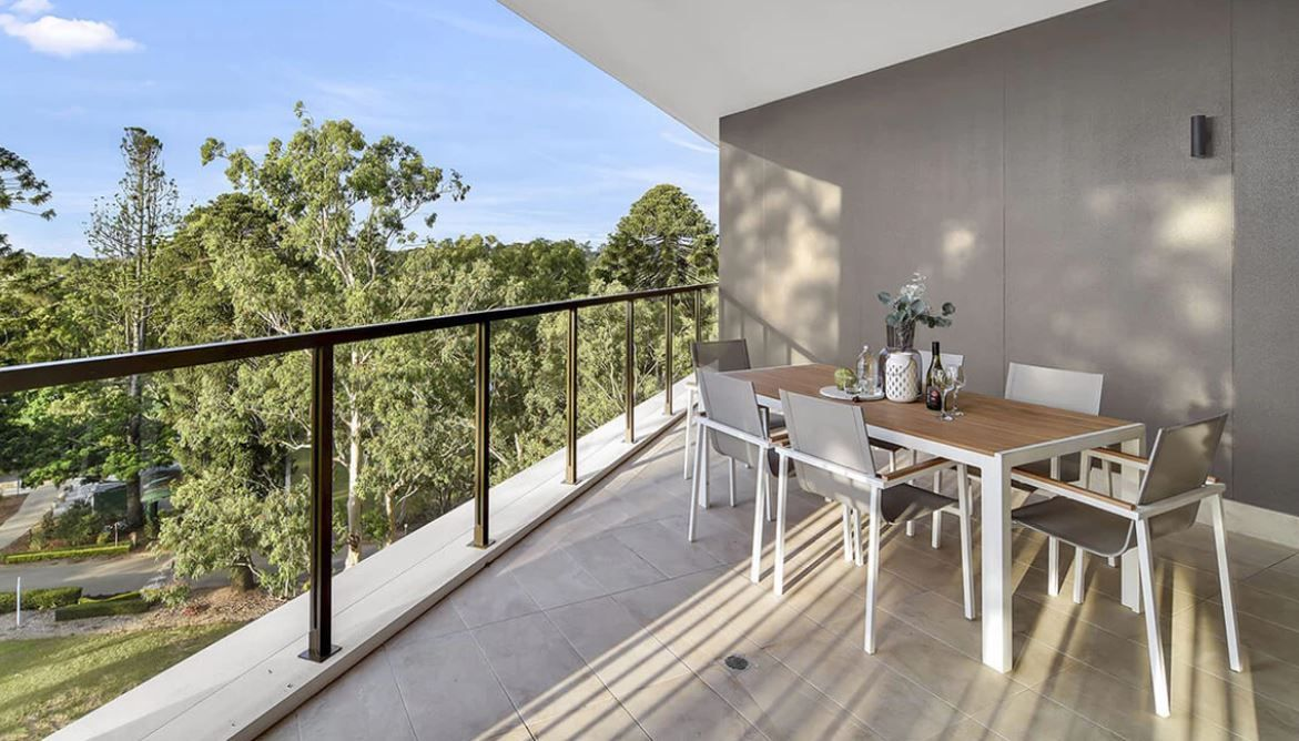 Level 7/A702/47 Spurway Drive, Baulkham Hills