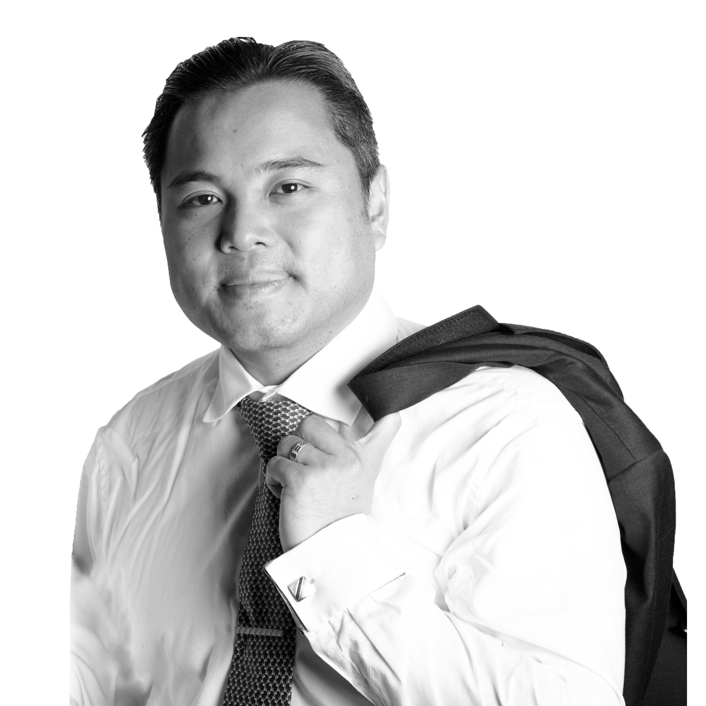 Dr Paul Howe Real Estate Agent