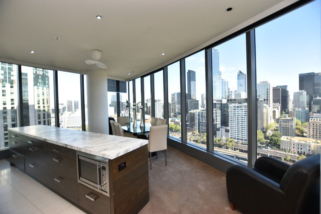 Fully Furnished  Luxury 3 Bedroom Corporate Apartment!