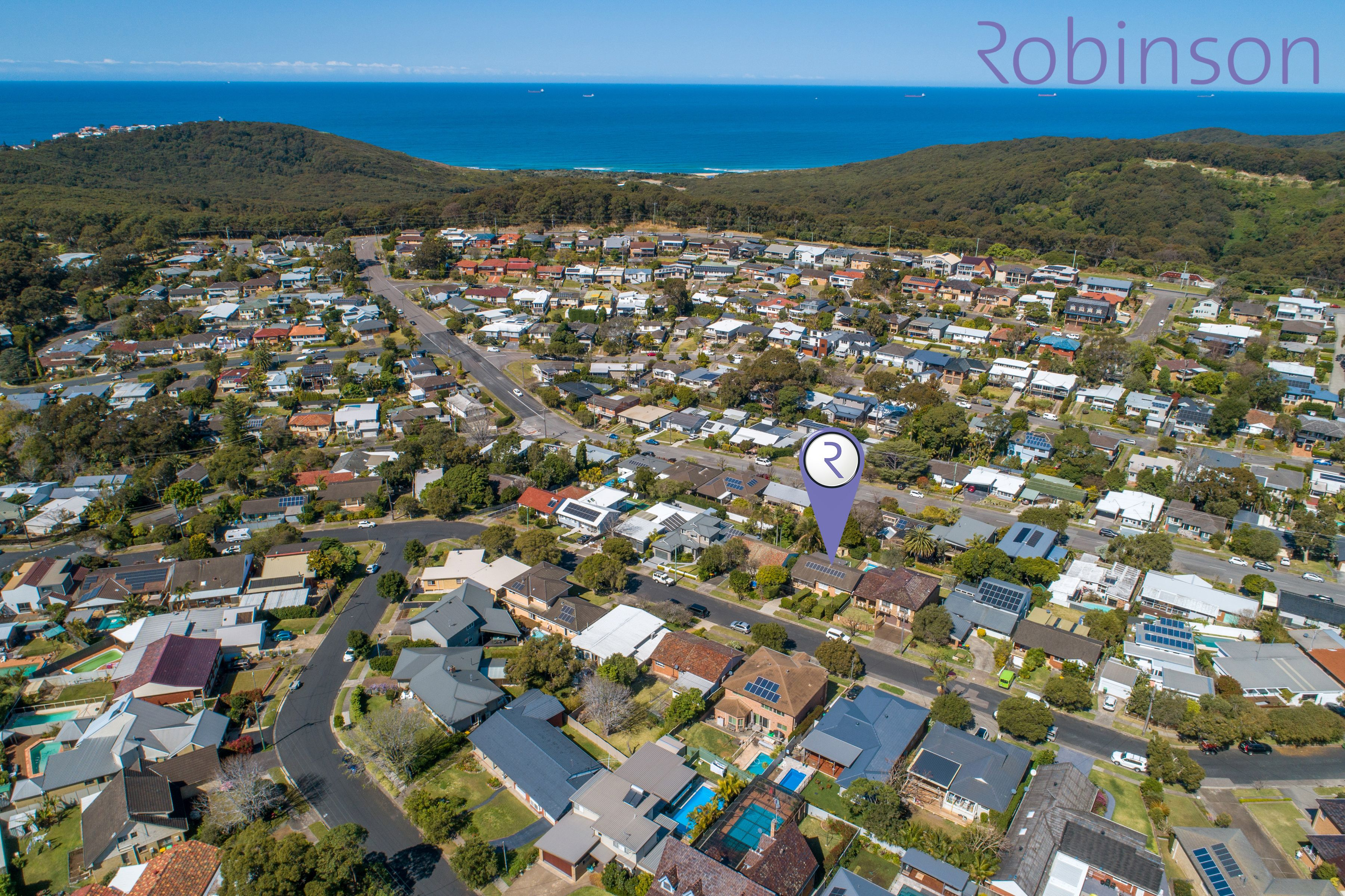 21 Elsworth Parade, Merewether Heights