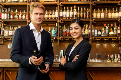 Premium Bottle shop for sale in Southern Suburb - Ref: 18625