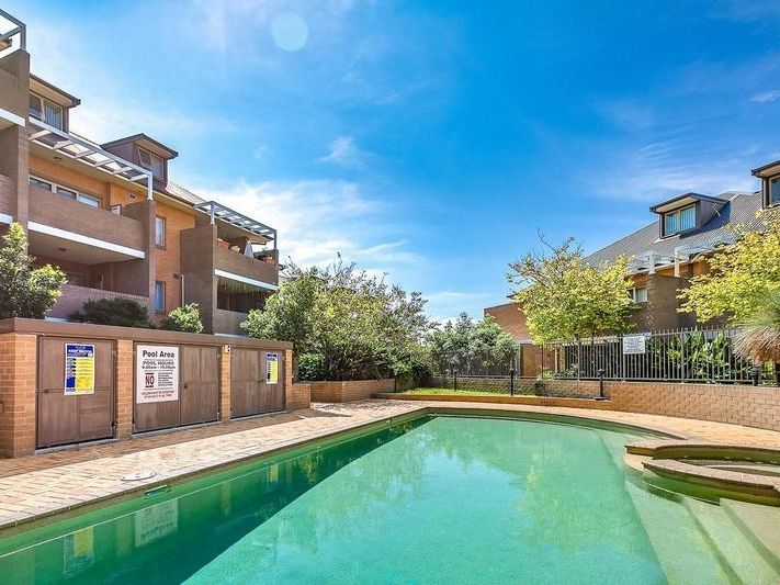 9/115-117 Constitution Road, Dulwich Hill